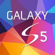 App Icon: GALAXY S5 Experience