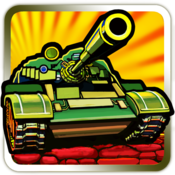 App Icon: Tank ON - Moderne Defender