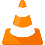 App Icon: VLC for Android