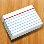App Icon: Flashcards Deluxe Lite 4.6.1