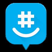 App Icon: GroupMe