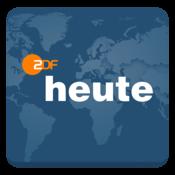 App Icon: ZDFheute