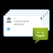 App Icon: SMS Widget
