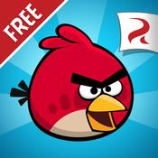 App Icon: Angry Birds Free 1.7.0
