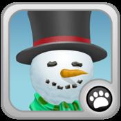 App Icon: Schneemann Creator