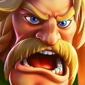 App Icon: Celtic Tribes - Aufbau MMO 5.5.0