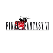 App Icon: FINAL FANTASY VI