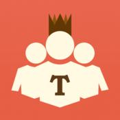 App Icon: Tippster: das EM Tippspiel