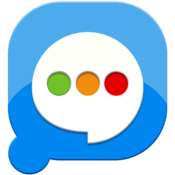 App Icon: Pansi SMS