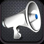 App Icon: Super laute Klingeltöne