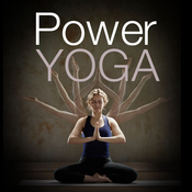 App Icon: Brigitte Fitness - Power Yoga HD 1.3.3