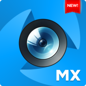 App Icon: Camera MX - Foto Video Kamera