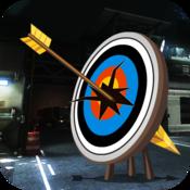 App Icon: Bow Krieger