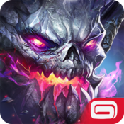 App Icon: Order & Chaos Online