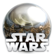 App Icon: Star Wars™ Pinball 4
