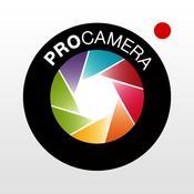 App Icon: ProCamera + HDR 9.3