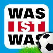 App Icon: Fußball-Quiz (WAS IST WAS) 1.2