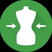 App Icon: BMI Rechner