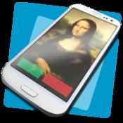 App Icon: Full Screen Caller ID