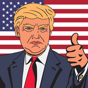App Icon: Trump Soundboard