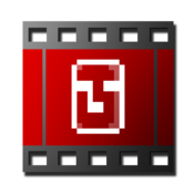 App Icon: Moai FLV Player