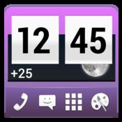 App Icon: aShell Launcher Homescreen