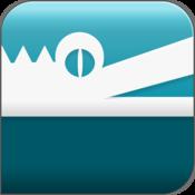 App Icon: ecoGator