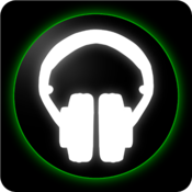 App Icon: Bass Booster