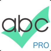 App Icon: Rechtschreibprüfung PRO