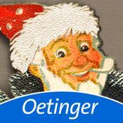 App Icon: Weihnachts-Gutenachtgeschichte: Als der Nikolaus kam (übersetzt von Erich Kästner) 1.0