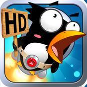 App Icon: Captain Antarctica HD 1.5