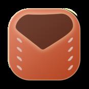 App Icon: Pocket