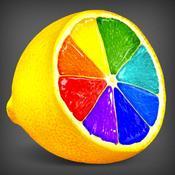 App Icon: ColorStrokes 2.1