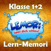 App Icon: Lern-Memori 1+2 1.0