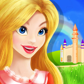 App Icon: Dress Up Princess! 1.3