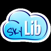 App Icon: SkyLib