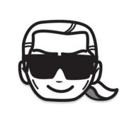 App Icon: emotiKarl