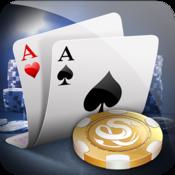 App Icon: Live Holdem Poker Pro