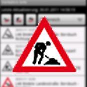 App Icon: Verkehrsinfo Österreich