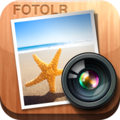 App Icon: Photo Editor - Fotolr