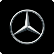 App Icon: Mercedes-Benz Guides