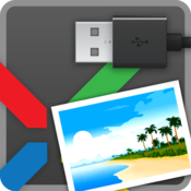 App Icon: Nexus Photo Viewer