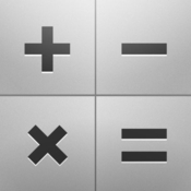 App Icon: Calculator' 1.3