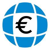 App Icon: Währungsrechner - Finanzen100 2.2
