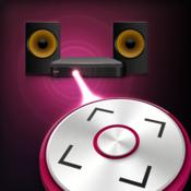App Icon: LG AV REMOTE