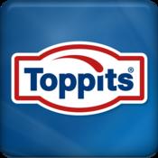 App Icon: Toppits Rezepte