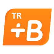 App Icon: Türkisch lernen mit Babbel