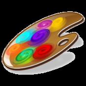 App Icon: Malen Sie ein Bild