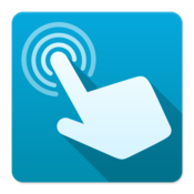 App Icon: Floating Toucher