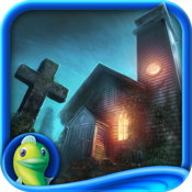 App Icon: Enigmatis Hidden Object (Full)